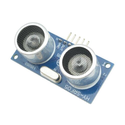 5Pin HY-SRF05 Ultraschall Distance Sensor Modul Replace SR04 Module BAF