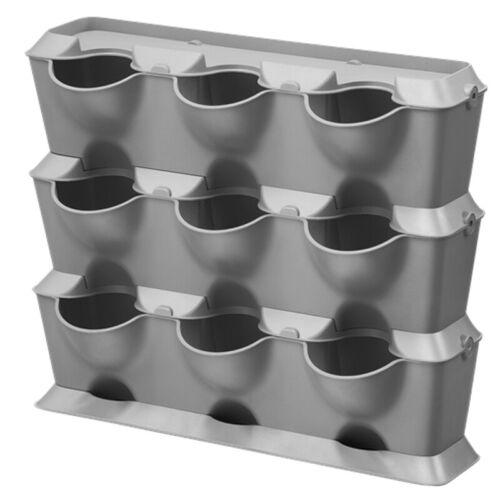 Basis Set Vertikal Micro-Drip-System NEU Gardena 13150-20 NatureUp