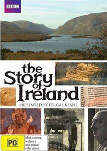 The-Story-Of-Ireland-Documentary-Brand-New-Region-4