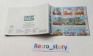 Nintendo-Game-Boy-Color-Shanghai-Pocket-Notice-Instruction-Manual