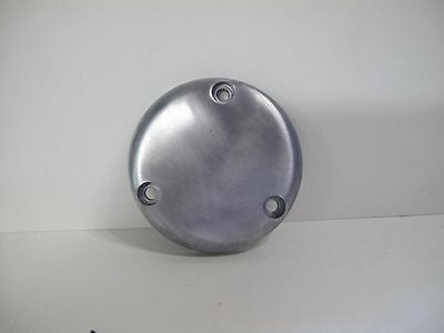 INDIAN MOTORCYCLE 2002-2004 DERBY CLUTCH COVER CHIEF SPIRIT SCOUT RAW