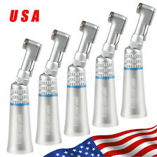 1 5 Nsk Style Dental Low Slow Speed Contra Angle Handpiece Latch 11 E Type