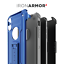miniature 22 - Belt Clip iPhone XR, XS, XS Max Hybrid Case with Kickstand Ghostek Iron Armor 2