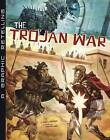 The Trojan War: A Graphic Retelling by Capstone Press (Paperback / softback, 2015)