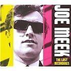 Joe Meek - Lost Recordings (2009)