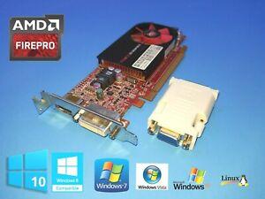 HP-ProDesk-400-600-EliteDesk-705-800-SFF-FirePro-Video-Card-DVI-to-VGA-Adapter