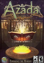 ANCIENT TÉLÉCHARGER MAGIC GRATUIT AZADA