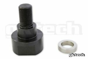 GKTech Polyurethane Steering Shaft Spacer for Nissan S13//R31//R32//300ZX//180SX