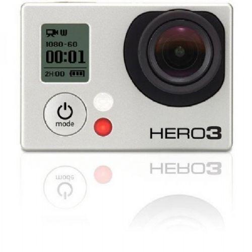 GoPro HERO3 1080p HD Action Camera White Edition CHDHE-301 WiFi