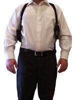 Shoulder Holster For 1911 Government Model Commander Model Officer's Acp Model