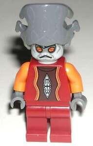 LEGO STAR WARS NUTE GUNRAY SEPARATIST SHUTTLE 8036 MINI-FIG MINIFIGURE NEW L008