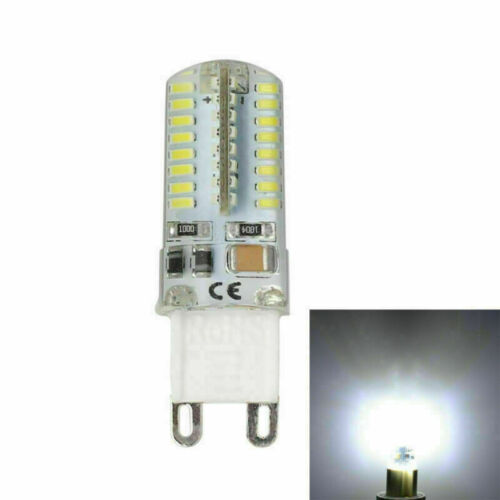 20x 10x G9 6W Led Bulb 3014 SMD 110V 220V Capsule Replace Halogen Light Lamp th