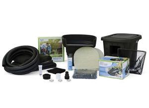 Details About Aquascape 6 X 8 Diy Backyard Pond Kit 99764