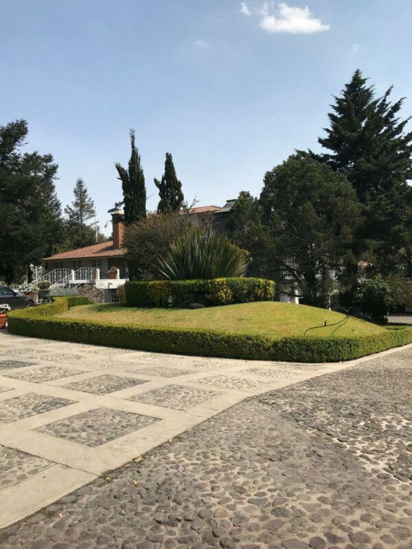 Casa en venta Cacalomacan