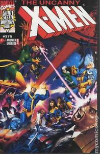 UNCANNY-X-MEN-375-1ST-PRINT-VF-NM-JUSKO-ANOTHER-UNIVERSE-VARIANT