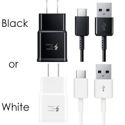 Black // 4Ft Rapid ZT500KL Car Charger USB to Type-C Charging Data Cable.