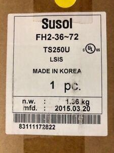 LSIS-Susol-FH2-WOC-Flange-Handle-LSIS-250A-frame-no-cable