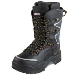 Men's Lighting Insulated Boot