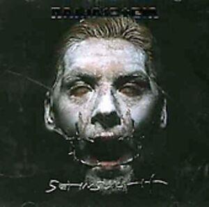 Rammstein-Sehnsucht-1997-CD