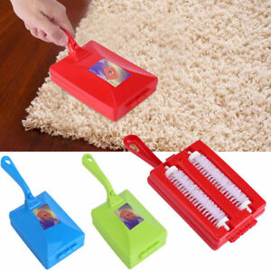 carpet crumb brush collestor hand held table sweeper dirt home kitchen cleaner H