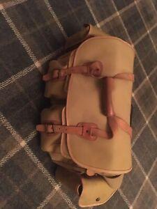 billingham camera bags used