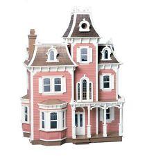 Greenleaf Beacon Hill Dollhouse Kit - 1 Inch Scale