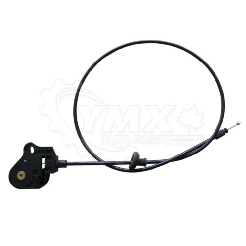2 Hood Control Cables For 2005-2009 Range Rover Sport LR3 2005-2009 NEW Pair