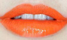 Obsessive Compulsive Cosmetics OCC Lip Tar SAMPLE - BETA  (true neon orange)