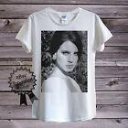Lana Del Rey T-Shirt Pour Homme Femme ou Unisexe Sexy Pop Rock éTé Sadness