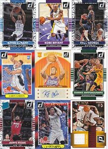 2014-15 Donruss   Base, Rated Rookies, The Rookies, Swirlorama, Auto   Discounts