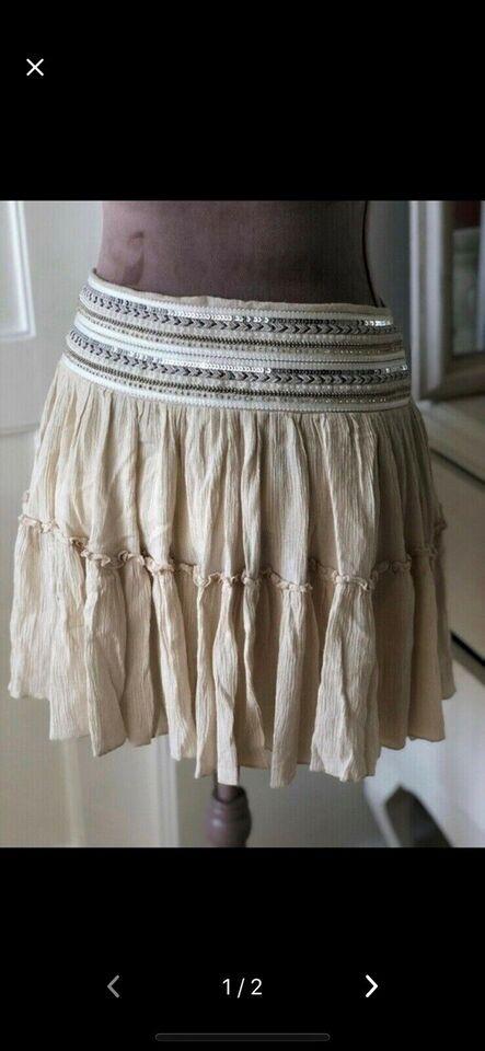 Layer nederdel, str. One size, Buch – dba.dk – Køb og Salg