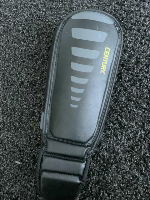 Century® BRAVE™ Shin Instep Guards   mma kickboxing c147008p