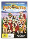 Pups United (DVD, 2015)