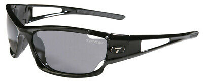 Tifosi Dolomite T-I510 Gloss Gunmetal Sonnenbrillen Radbrillen Sportbrillen