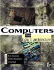 Computers: From Logic to Architecture by Ian Marshall, R. D. Dowsing, Frank Woodhams (Paperback, 2000)