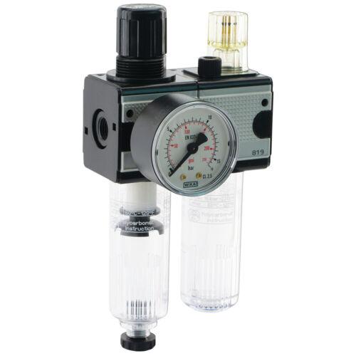 5800 L//min-gerse separador Filtro Regulador reductor de serie 2