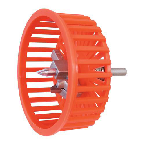 20mm-94mm TCT Circle Tile Cutter Cuts Accurate Circles In Ceramic Tiles