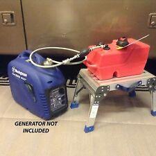 Westinghouse Igen 2500 Inverter Generator 3 Gallon Extended Run Fuel System
