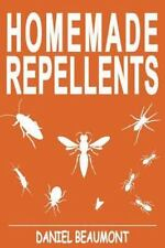 Homemade Repellents : 31 Organic Repellents and Natural Home Remedies to Get ...