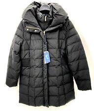 Cole Haan mens Oxford Faux Down Puffer Coat Down Coat