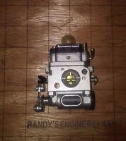 Echo A021001641 A021001642 Wla-1 Wla1 Carburetor Pb-500h Pb-500t Leaf Blower