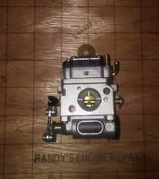Echo Carburetor Pb-500h Pb-500t Leaf Blower A021001641 A021001642 Wla-1 Wla1