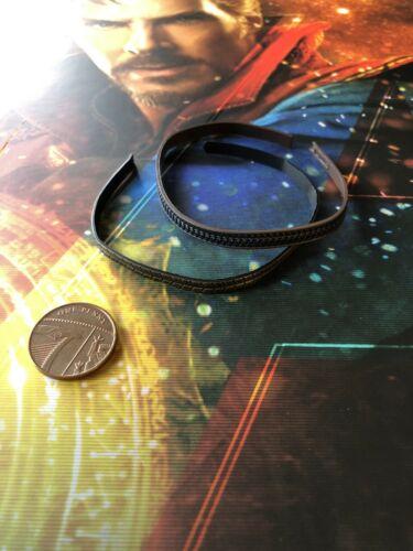 Hot Toys Dr STRANGE Infinity guerre MMS484 mince ceinture x 2 en vrac échelle 1//6th