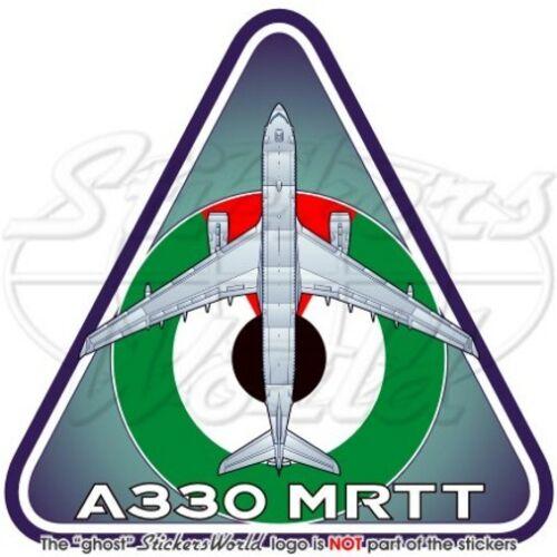 Airbus A330 MRTT Emirati Arabi Uniti Aeronatica Militare UAEAF Tanker Adesivi