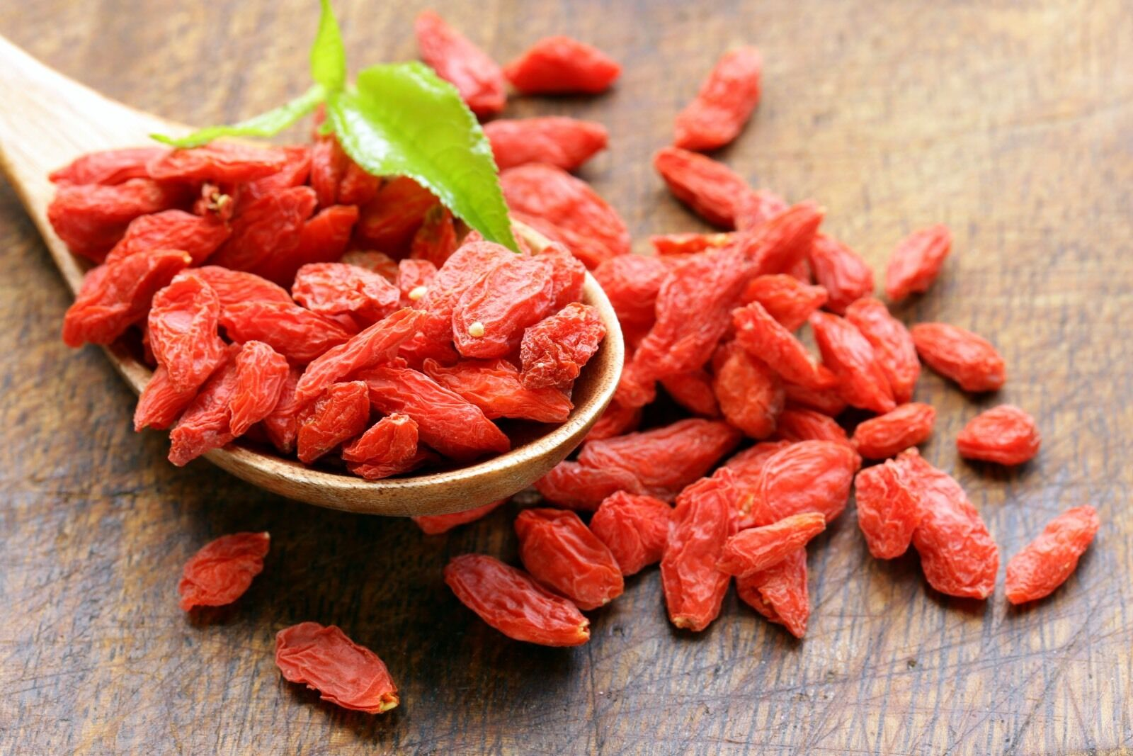 Authentic Goji Berry Chinese Superfruit Wolfberry 50 Seeds For
