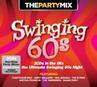 Party Mix Swingin 60s von Various Artists (2014)