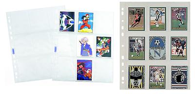 Cf. 10 Buste Porta Figurine Favorit 6,5x9 9 Tasche100460157 Collezione