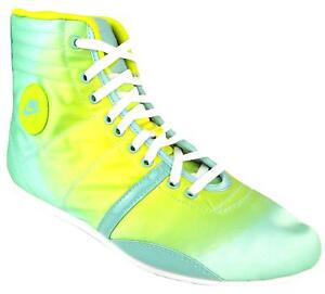 Image is loading Nike-Wmns-Hijack-Mid-Women-039-s-Green-