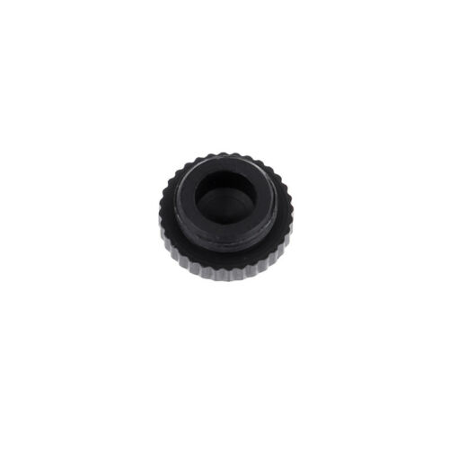 New dslrkit flash PC sync terminal cap metal cover for nikon D200 D2X S3 S TPI
