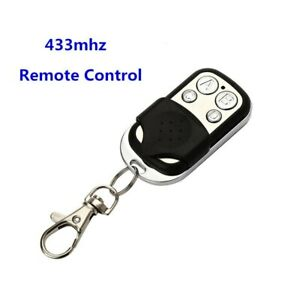 Universal-433MHz-Wireless-Electric-Gate-Garage-Fob-RF-Remote-Control-Cloning
